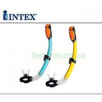 Трубка для плавания Intex 55923