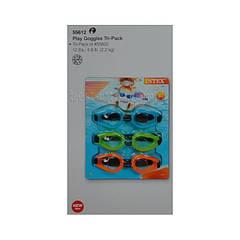 Очки для плавания 55612