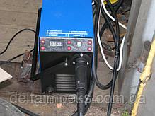 Зварювальний інвертор SSVA-180-P напівавтомат, фото 3