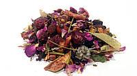 Фруктовый чай ежевика 100 грамм (фруктовый витаминный травяной сбор)