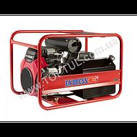 Endress Бензиновая электростанция  с системой автоматического ввода резерва ENDRESS ESE 1306 HS-GT ES в кожухе с АВР«ЭНЕРГОСИСТЕМА»