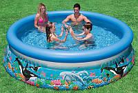 Intex  Интекс  54904 Надувной бассейн