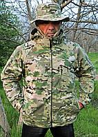 Куртка ветровка МТР(мультикам)