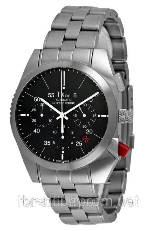 купить мужские часы, Christian Dior  CHIFFRE ROUGE