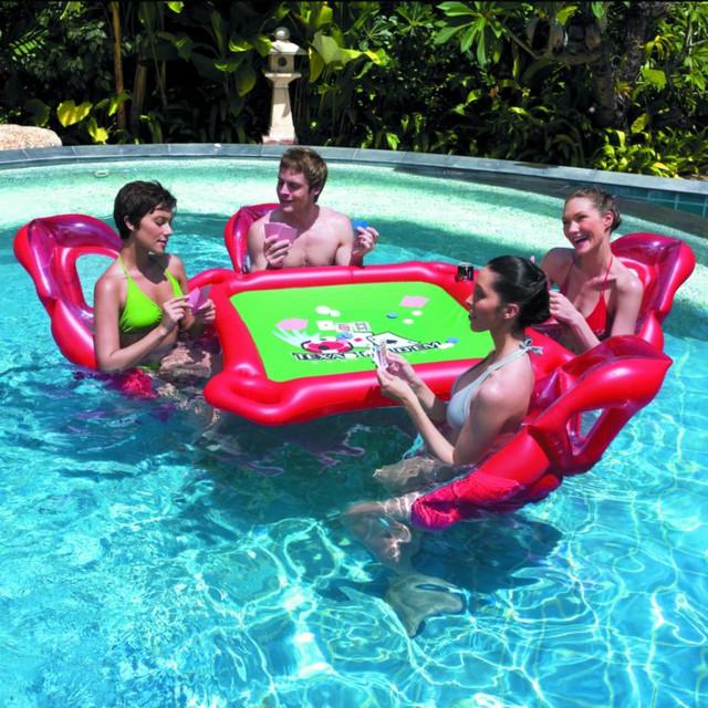 Для отдыха, игр и плаванья в воде