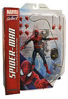 Человек-Паук супер реалистичная фигурка от Марвел - The Amazing Spider-Man 2, Marvel Select