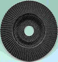 Круг шлифовальный лепестковый Карпаты