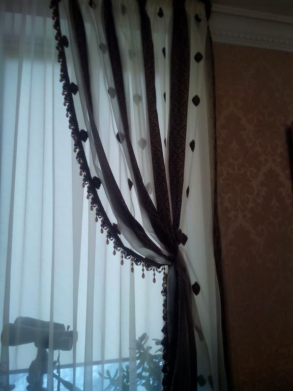 Квартира на Вышгородской