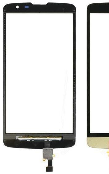 Сенсор (Touch screen) LG D335L/ D331 Bello Dual золотой оригинал