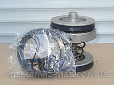 Ремкомплект главного тормозного цилиндра (пневмочасть) Урал 375, 4320, фото 3