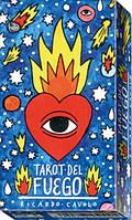 Tarot Del Fuego / Таро Огня