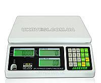 Весы торговые Jadever JPL-N 15K