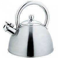 Чайник со свистком 2.5 л Maestro MR-1303