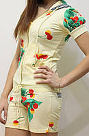 Спорт костюм женский Juice Couture