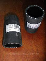 Оригинальный патрубок наливной трубы Таврии 1102-1101048. Шланг горловины бензобака резиновый старого образца, фото 1