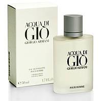 Armani Acqua di Gio pour homme 100ml ORIGINAL size мужская туалетная вода тестер