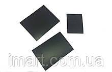 Ценник меловой  4х5 см с магнитом (для надписей мелом и маркером) Грифельная табличка