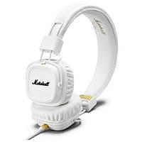 Гарнитура Marshall Headphones Major White