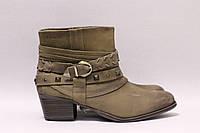 Женские ботинки Tamaris 41р.