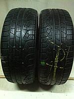Зимние шины б/у Pirelli Sotozero 205/50/17