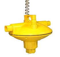 Регулятор давления воды для ниппельного поения