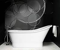 Отдельностоящая ванна с сифном Besco PMD Piramida Gloria  160x68