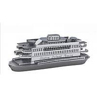 3D конструктор Корабль