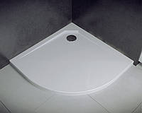 Душевой поддон Besco PMD Piramida Asco UltraSlim 80х80