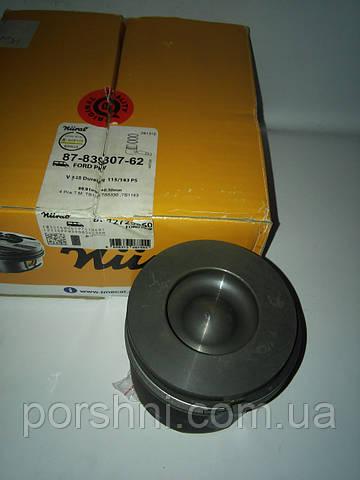 Поршни Ford  Тransit  2.4 V347 2006 > NURAL 87-839307-62  89.91 + 0.50