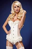 Женское эротическое белье корсет Baletti corset