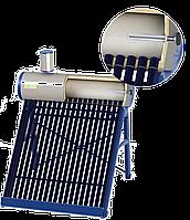Магнезитовий стрижень з пластиковим держателем для трубки 58 мм (47mm)
