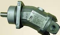 Технические  обозначения аксиально-поршневых гидромоторов и гидронасосов серии 210.12