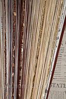 Нитяные шторы Радуга Цепи (Огонек) 107
