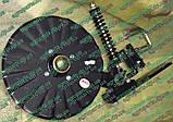 Рессора 807-012C хича (4листа) запасные части GREAT PLAINS SPRING LEAF 4 LEAVES 807-012с, фото 3