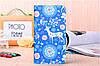 """SONY T3 D5102 D5103 оригинальный чехол книжка с принтом рисунком влагостойкий функция подставки """"MC"""", фото 6"""