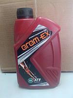 Масло GROM-Ex Декстрон ІІІ 1л.