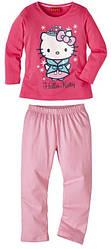 Пижама для девочки. Неllо Кitty Бельгия.