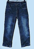 Утепленные джинсы для мальчика 2-11 лет ChaoRan