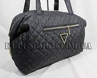 Оригинальная  женская стеганая сумка