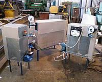 Парогенераторы электрические (анодного типа) от 5 до 500 кВт