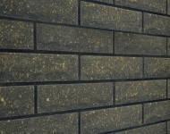 Кирпич узкий «Скала» Серый 250х50х65