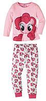 Пижама для девочки. Моя маленькая пони.Бельгия.