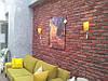 Форма силиконовая для плитки Барселона, фото 3