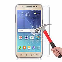 Защитное стекло Galaxy J5 2015 / Samsung J500