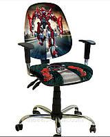 Кресло Бридж Хром Дизайн №16 Трансформер