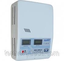 Стабилизатор напряжения Rucelf SDW-8000-D (8000 Вт) электромеханический (для дома)