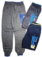 Спортивные штаны утепленные для мальчика, Evil, 4-12 лет, арт. KE-122