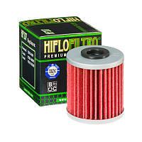 Фильтр масляный Hiflo HF207, фото 1