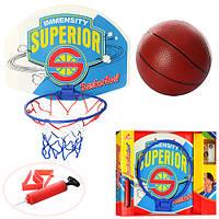 Баскетбольное кольцо M 3320