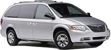 Фаркопы на Chrysler Voyager \ Grand Voyager (2001-2008)